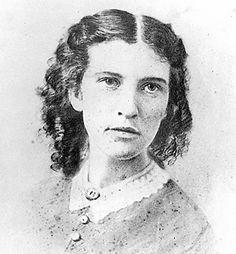 young Elizabeth Blackwell