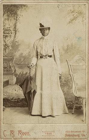 Civil War spy Mary Elizabeth Bowser