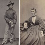 Female Soldiers of the Civil War