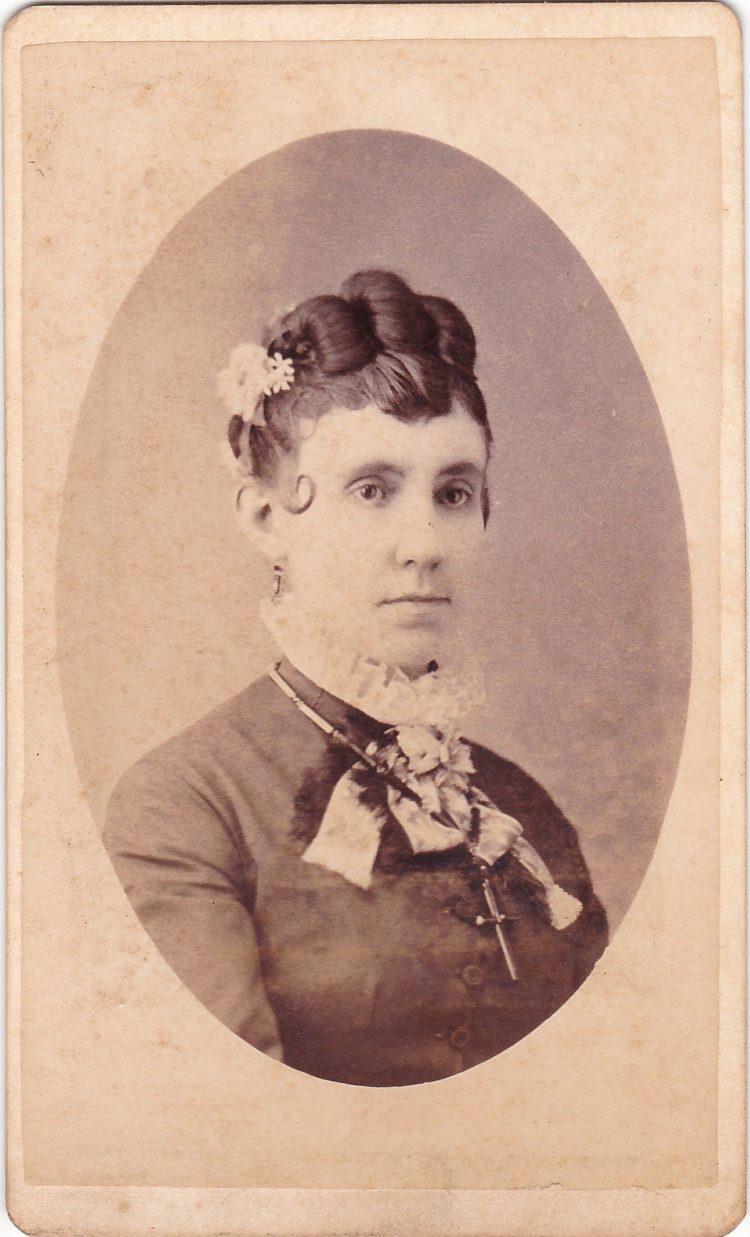 Susan Margaret Chancellor