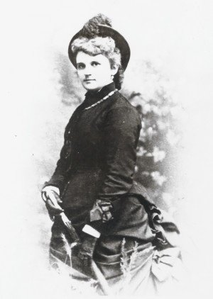 writer in the Civil War era