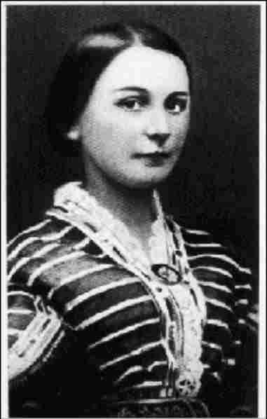 Betty Churchill Lacy
