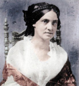 Jewish Civil War nurse Phoebe Yates Pember