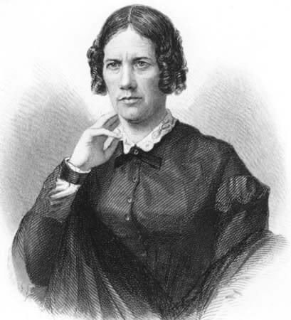 feminist and writer Frances Dana Gage