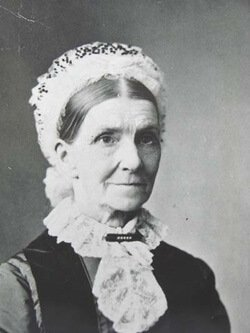 Eliza Porter