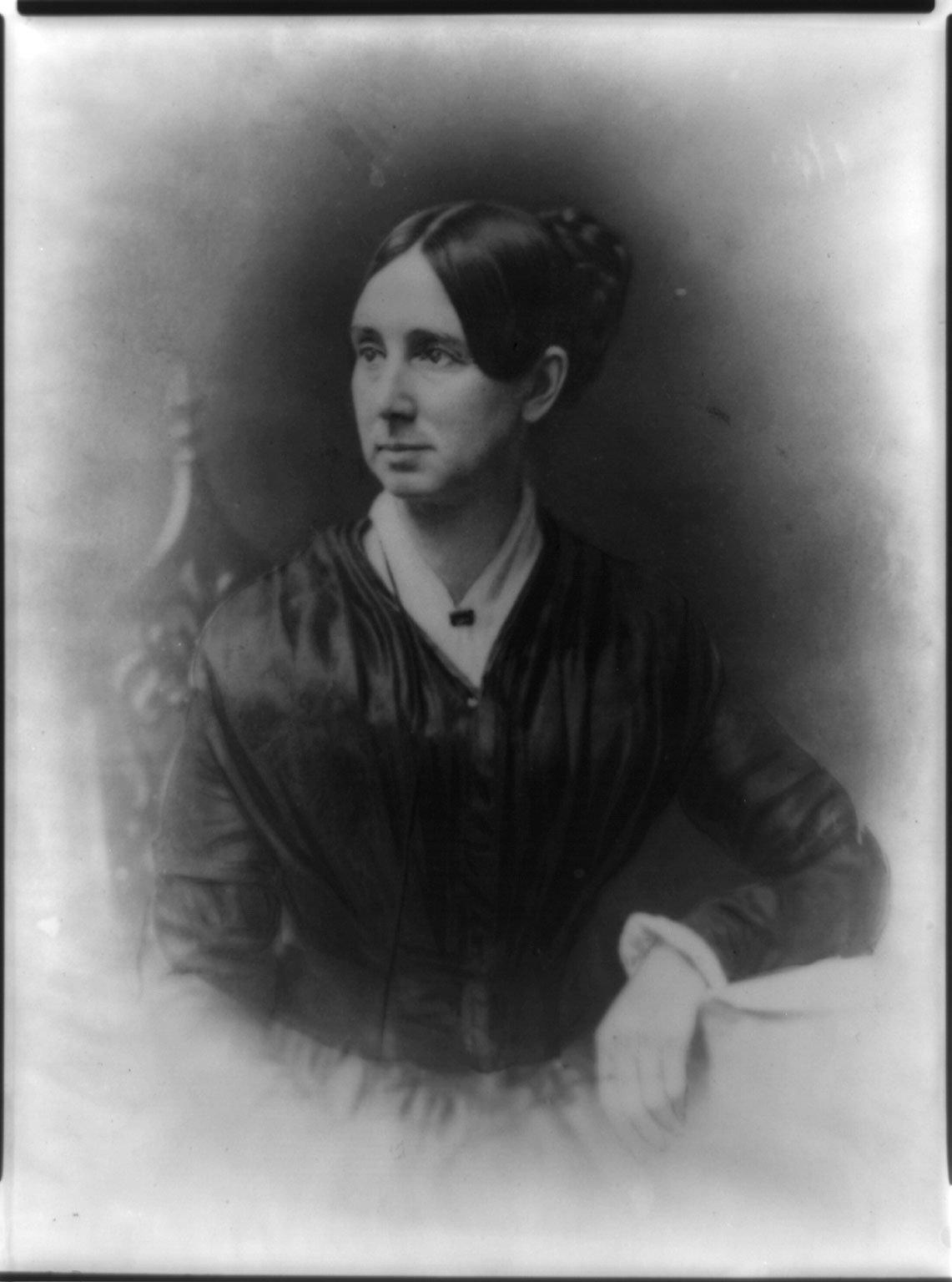 Dorothea Dix and The Civil War