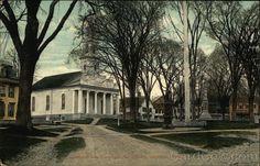 Town of Uxbridge, Massachusetts