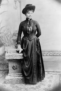 African American woman in the Civil War era