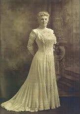 Mrs. General Pickett