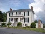 General Kemper's home