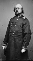 Civil War general and husband of Sarah Hildreth