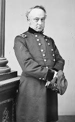 Union Civil War general