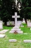 Civil War General's grave