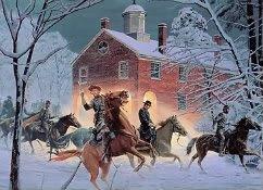cavalry raid in the civil war