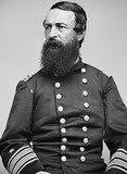 Naval hero and  husband of Georgy Porter