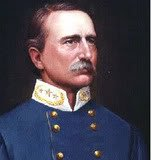General Joseph Kershaw, husband of Lucretia Kershaw