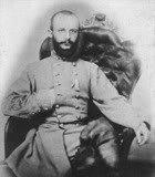 Confederate general in the Civil War