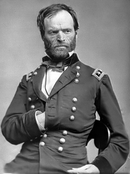 Union general in the Civil War