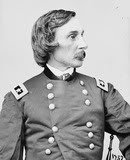 Union Civil War general and husband of Emily Warren