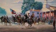 General Duke in the Ohio Raid