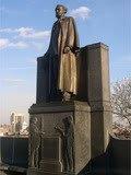statue of Union Civil War general