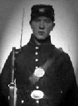 photo of female Civil war soldier Sarah Rosetta Wakeman