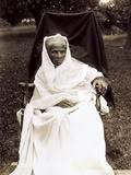 Harriet Tubman in old age