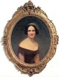 South Carolina author and Civil War diarist