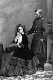 General Judson Kilpatrick and his second wife Luisa