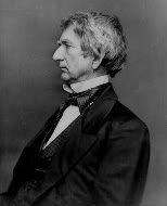 U.S. Senator and Secretary of State during the Civil War