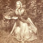 Frances Seward