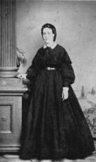 Mother Henriette Delille, founder of the Catholic order, Sisters of the Holy Family