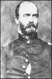 Confederate general at the Battle of Gettysburg
