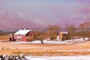 Nicholas Codori Farm