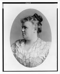 wife of Supreme Court Justice Oliver Wendell Holmes, Jr.