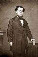 Florida lawyer, U.S. Senator and Confederate Secretary of the Navy in the Civil War