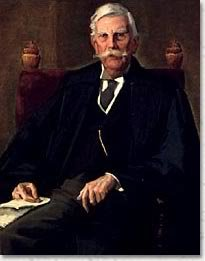 Associate Justice to the U.S. Supreme Court for 30 years - from 1902 through 1932