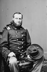 Brigadier General Abel Streight embarked on a raid through northern Alabama in 1863