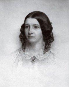 Fanny Longfellow