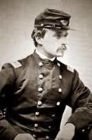 Colonel in the Union Army who was killed at the Battle of Fort Wagner