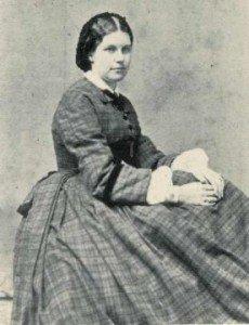 Annie Haggerty Shaw