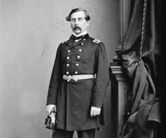 Irish revolutionary and Union general in the American Civil War