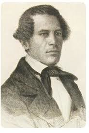 African American slave, abolitionist, lecturer, author and historian