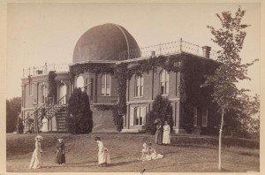 Maria Mitchell Observatory at Vassar College