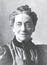 Louisa Lane