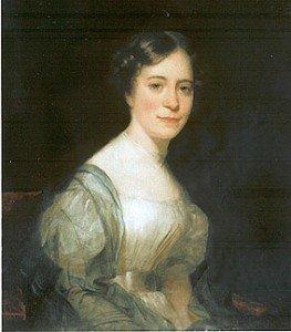 Sophia Hawthorne