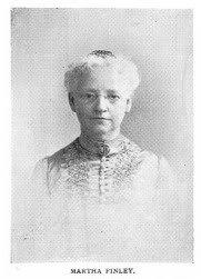 Martha Finley