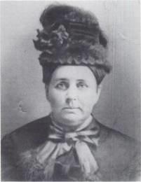 Sarah Wakefield