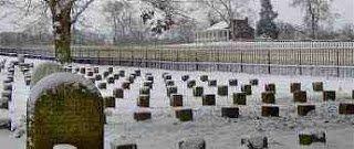 photo of McGavock Confederate Cemetery