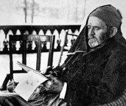 photo of former President Ulysses S. Grant
